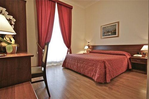 Hotel Eletto San Remo