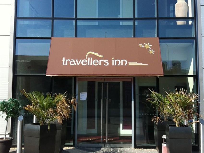 Hotel Travellers Inn Birmingham