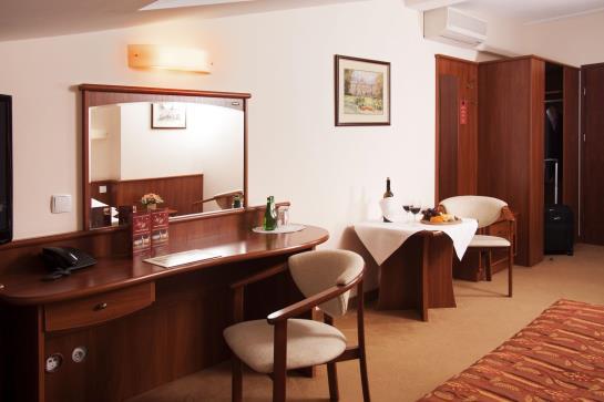 Hotel Witkowski Warschau