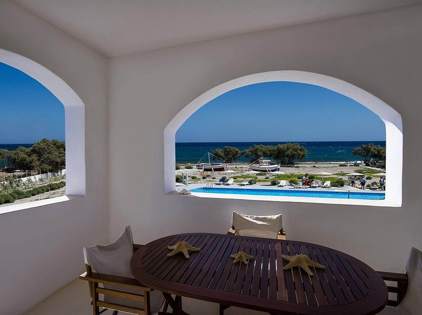 Hotel Sea Sound - White Katikies Aghios Georgios