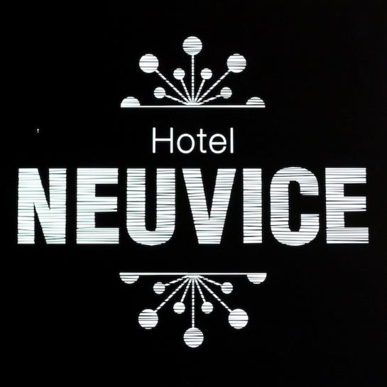 Hotel Neuvice Lüttich