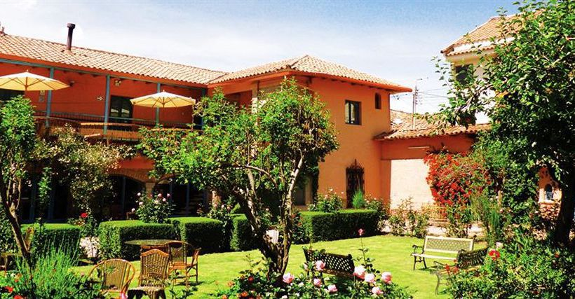 H tel luxury home san jeronimo cusco cuzco les for Hotel luxury cusco