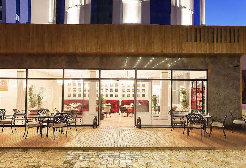 H tel divan gaziantep gaziantep les meilleures offres for Divan hotel gaziantep