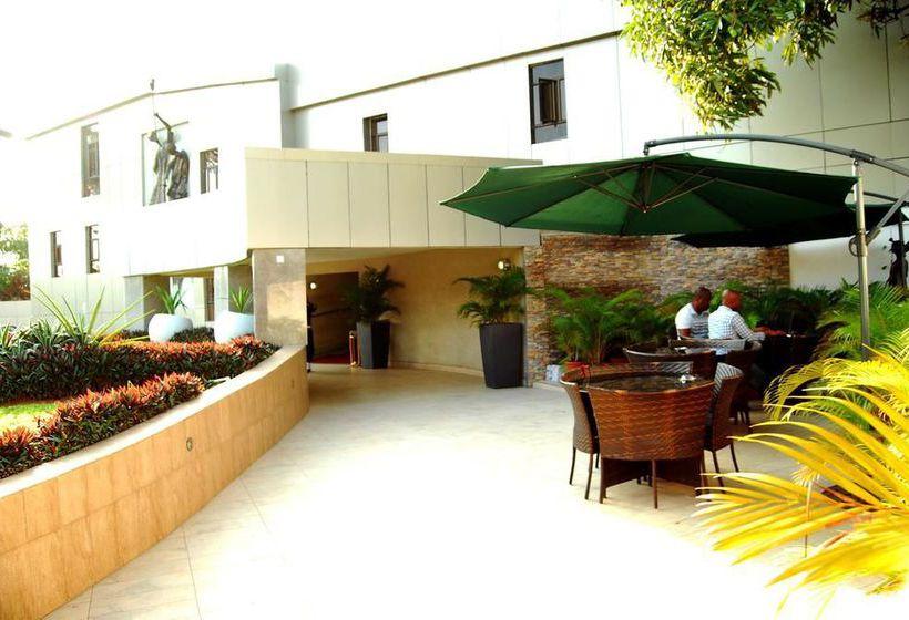 فندق Best Western Starfire لاجوس