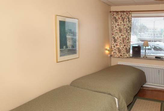 Abrins Hotell Bed & Breakfast I Västeras Ab Vasteras
