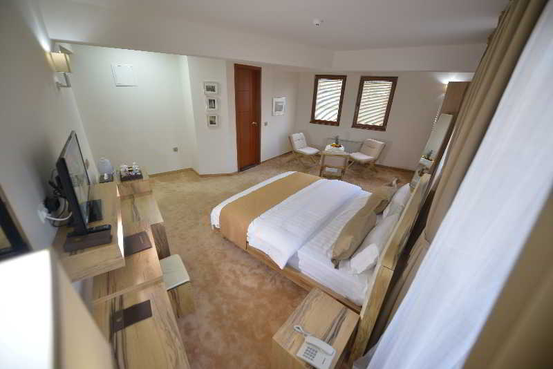 Hôtel Bushi Resort & Spa Skopje