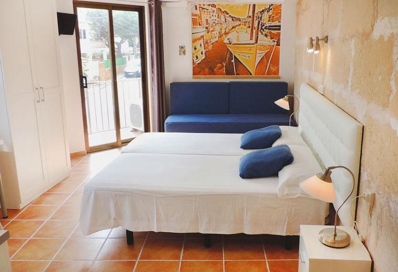 Hotel MarBlau Santanyi