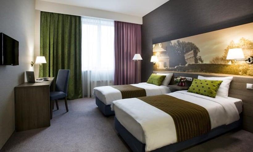 Hotel Rigaland Krasnogorsk