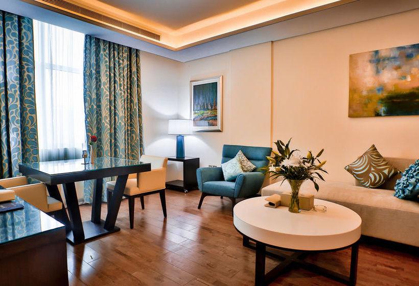 Hotel Signature Al Barsha Dubai