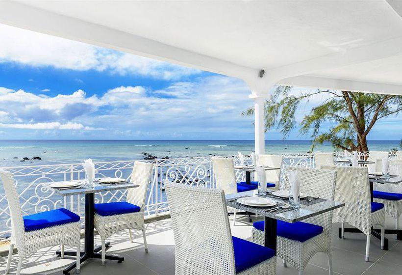 فندق Voile Bleue Pointe aux Piments