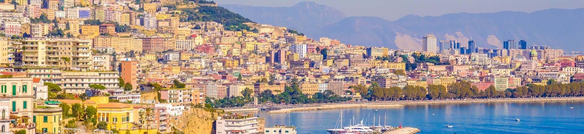 Paquete De Viaje Por Italia Con N Poles Destinia