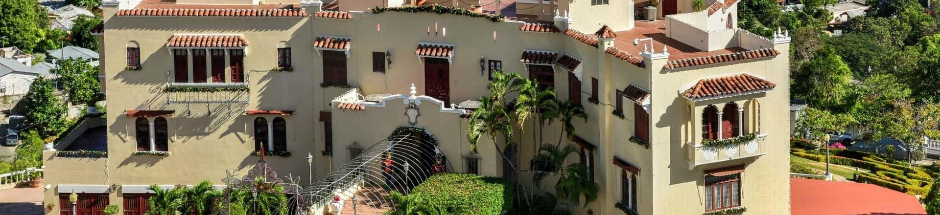 Hoteles en ponce baratos desde 2 139 destinia - Hoteles en ponce puerto rico ...
