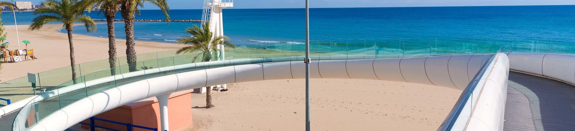 Cheap hotels in alicante from 16 - Hotels in alicante with swimming pool ...