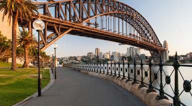 Intercontinental Sydney - Sydney
