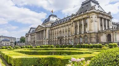 Escapada a Bruselas con Tour