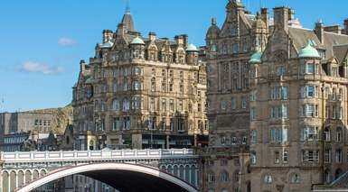 Sheraton Grand Hotel & Spa - Edimburgo