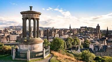 The Edinburgh Residence - Edimburgo