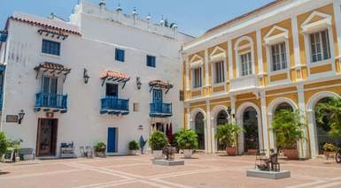 Sofitel Cartagena Santa Clara - Cartagena de Indias