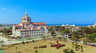 Iberostar Parque Central - La Habana