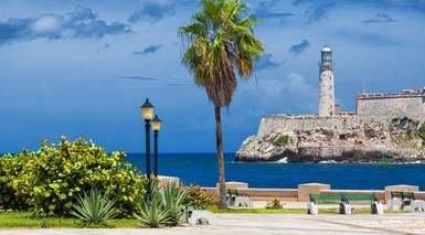 Nacional de Cuba - La Habana