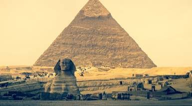 Egipto: Cairo y Crucero por el Nilo con 7 Visitas