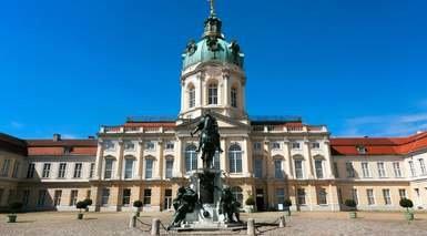 Palace Berlin - Berlin