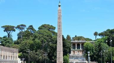 Hotel Midas - Rome