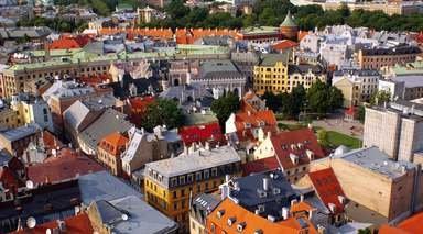 Tour por los Países Bálticos