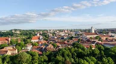 Circuito por los Países Bálticos al Completo - Super Chollos