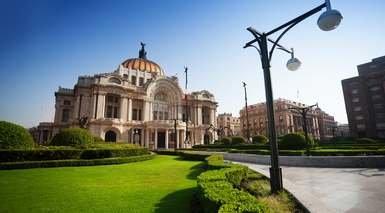 Emporio Reforma - Ciudad de México