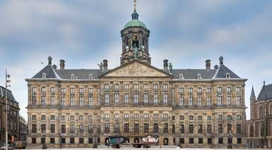 NH Barbizon Palace - Amsterdam