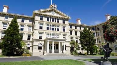 Yha Wellington City - Backpacker - Wellington