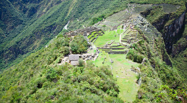 Esencias de Perú con Machu Picchu