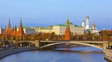 Intercontinental Moscow Tverskaya - Moscú