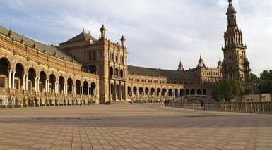 Palacio de Villapanés - Seville