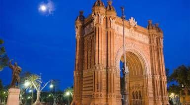 Meliá Barcelona Sarria - Barcelona