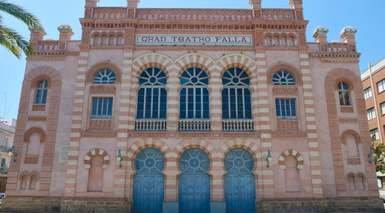 Parador de Cádiz - Cádiz