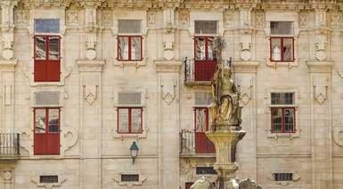 Hotel Palacio del Carmen, Autograph Collection - Santiago de Compostela