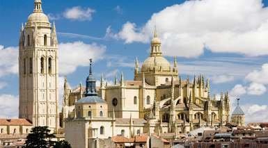 Real Segovia - Segovia