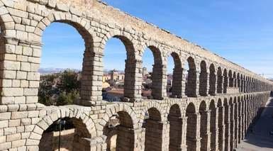 Parador de Segovia - Segovia