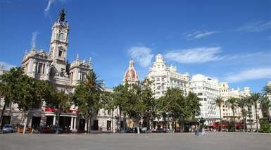 Hospes Palau de la Mar - Valencia