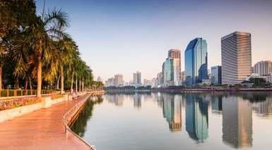 Ma Bangkok - Bangkok