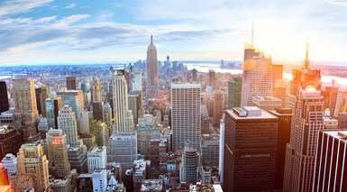Club Quarters, Opposite Rockefeller Center - Nueva York