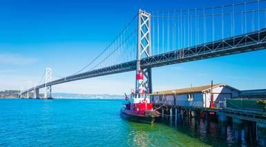 The Fairmont San Francisco Hotel - San Francisco