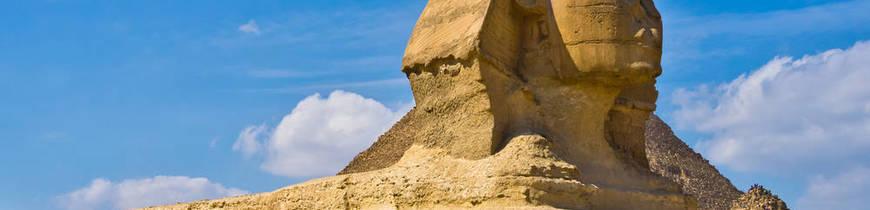 Egipto: Cairo y Crucero por el Nilo con 14 Visitas + Abu Simbel
