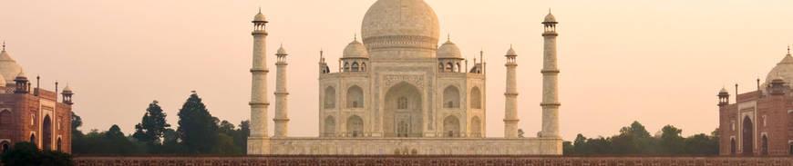 Tour por la India: Triángulo de Oro y Varanasi