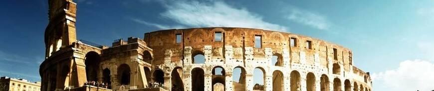 5 Días en Roma con Visitas Incluidas