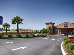 Hotel Baymont Inn And Suites Hollister