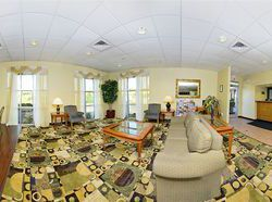 Hotel Quality Inn East Haven