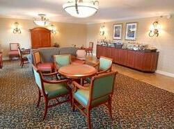 Hotel Marriott Chicago Southwest At Burr Ridge